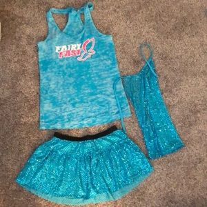 Sparkle Athletic